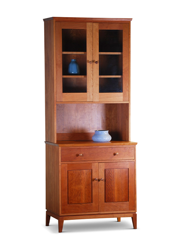 Harrison Sideboard and Hutch