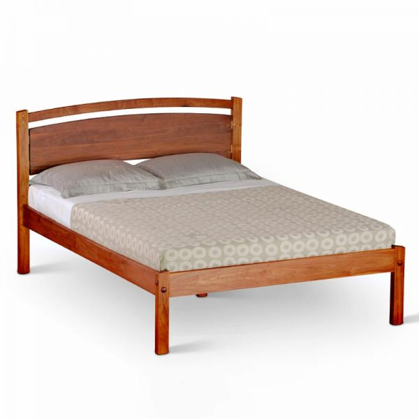 Turtle Bay Platform Bed
