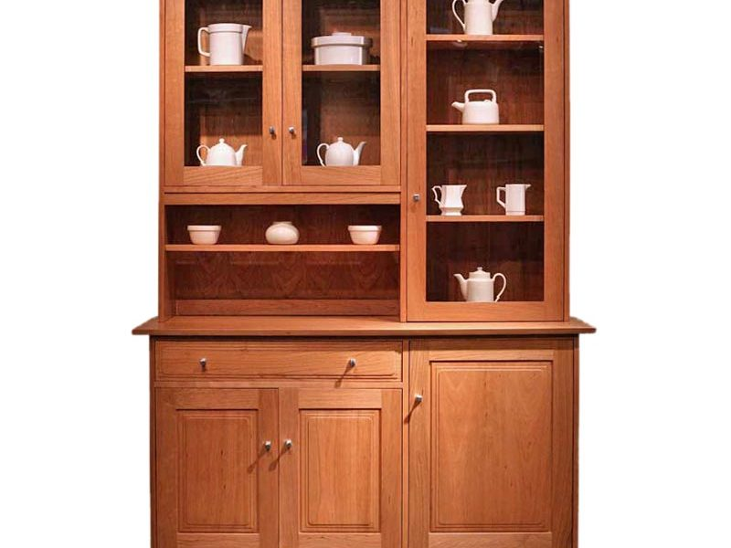 Scott Jordan Sideboard Hutch