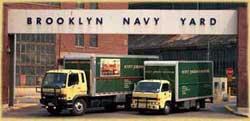 Scott Jordan Trucks