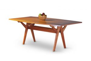 Ania Stempi Trestle Table