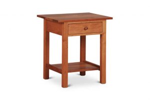 Beaumont Nightstand in Cherry