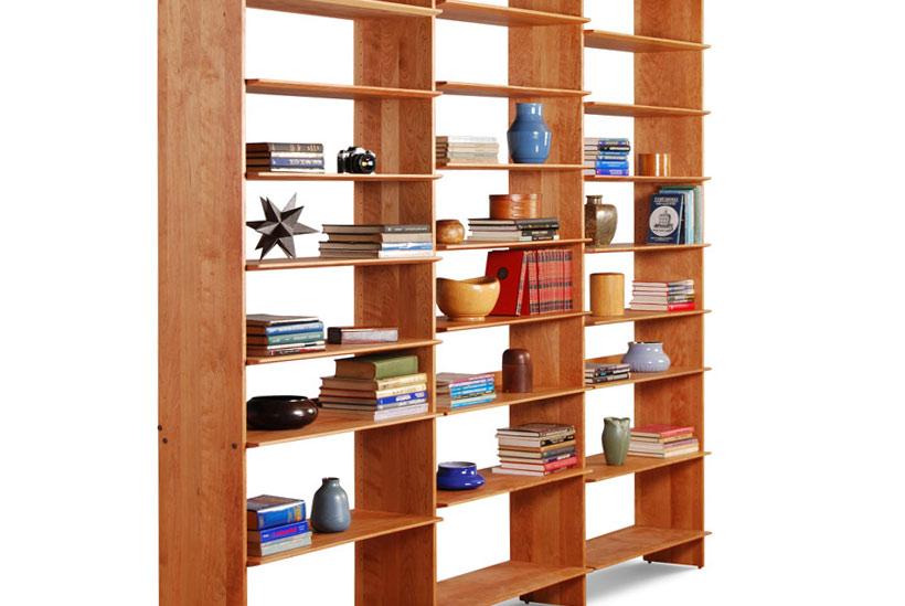 New Directions Bookcase Wall Scott Jordan Furniture Loft