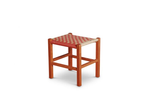"Chatham Stool with 18"" seat"