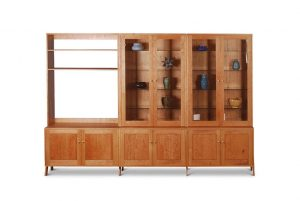 First Avenue Wall Unit