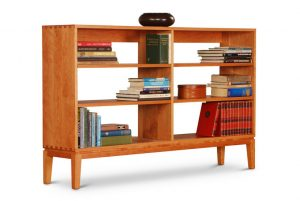 Harrison Horizontal Bookcase