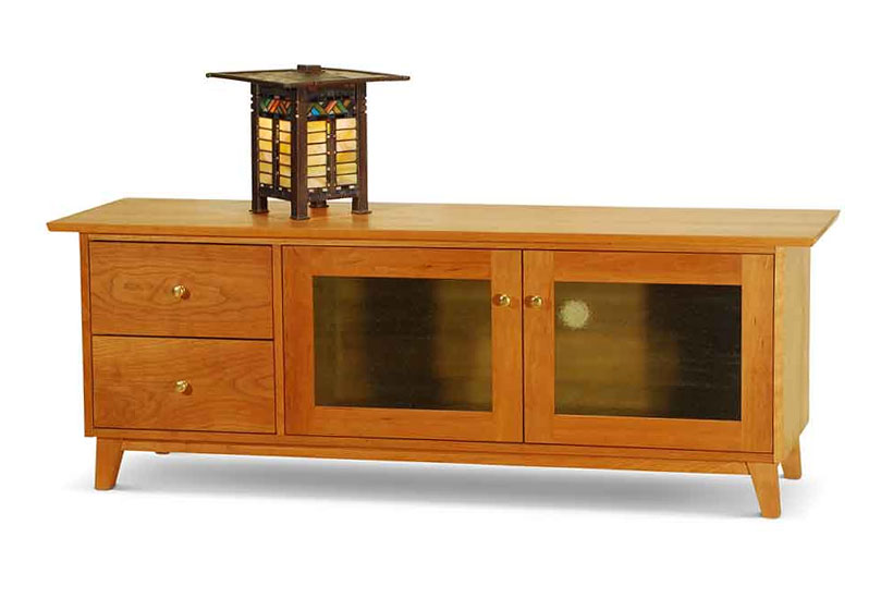 Harrison Tv Cabinet With Drawers