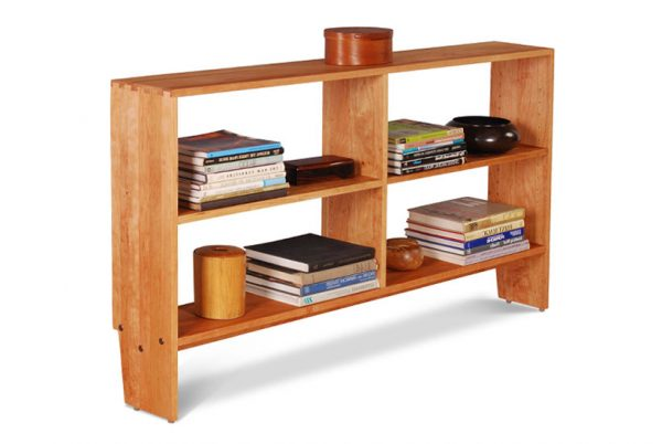 New Direction Dovetail Bookcase