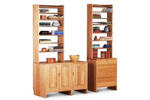 New Directions Office Cabinetry Credenza