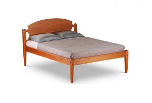 Pierrepont Platform Bed
