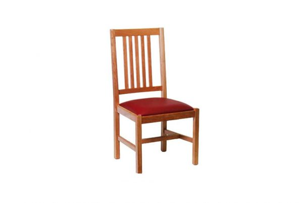 Society Library Side Chair