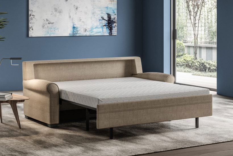 American Leather Gaines Sofa Beds