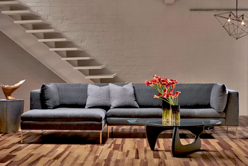 American Leather Inspiration Sofa Beds