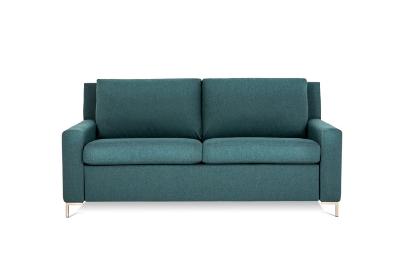 Jordan S Furniture Sleeper Sofa.Bryson Comfort Sleeper Sofa Scott Jordan Furniture Loft