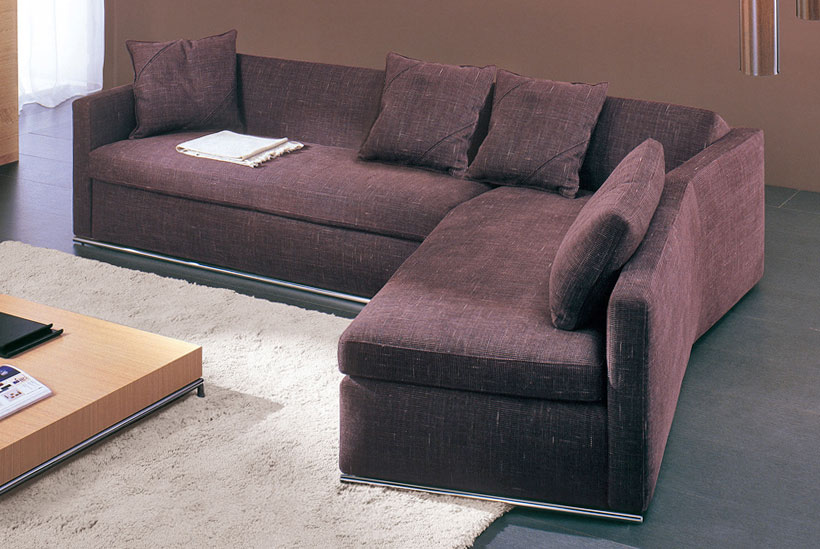 Garda Sofa Bed available in two depths