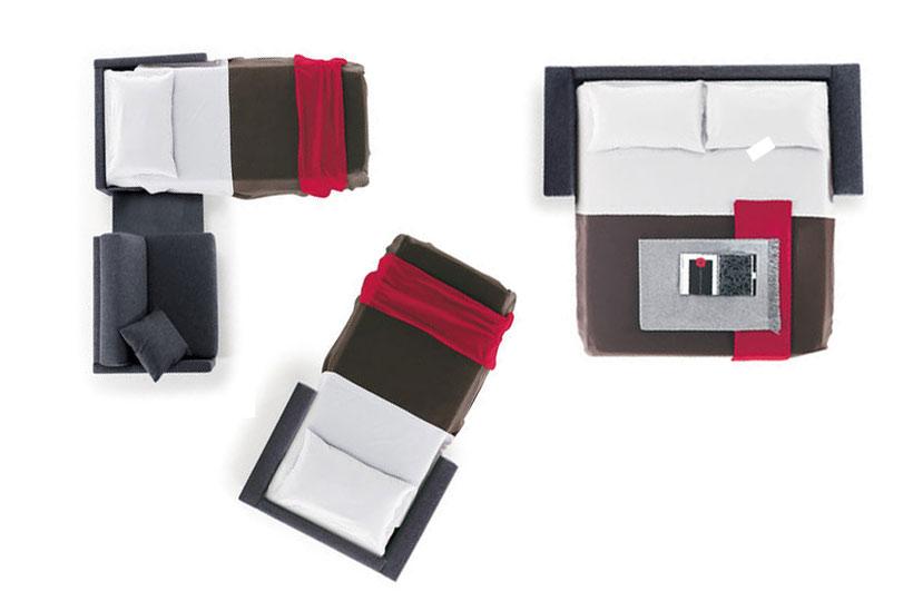 Lario Sofa Beds