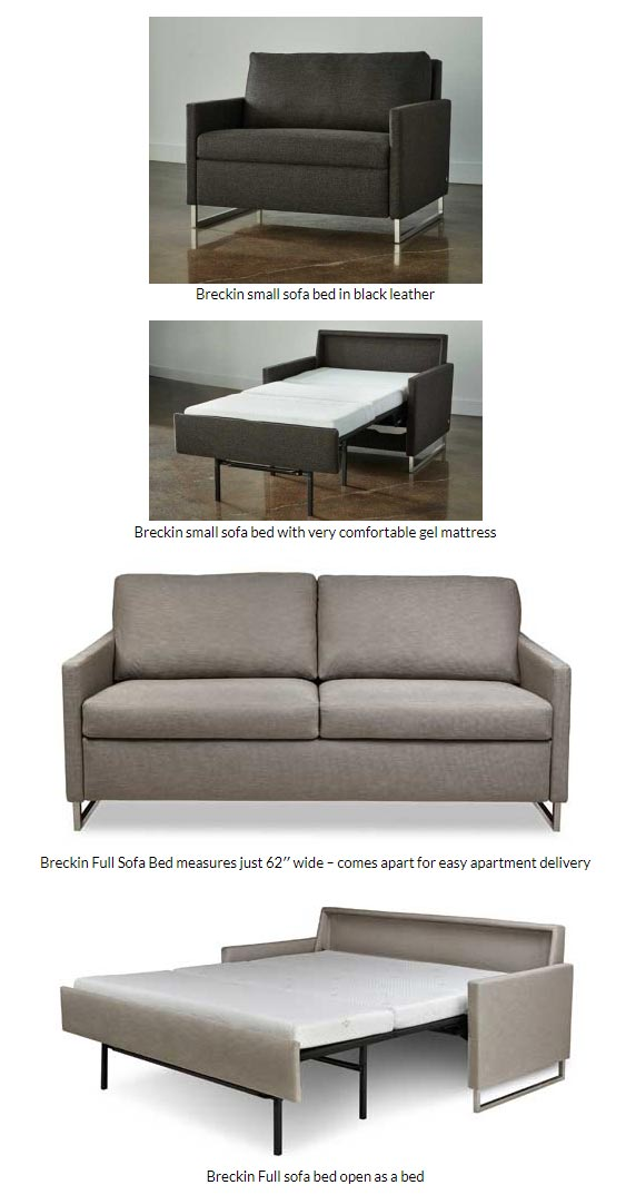 Small Sofa Beds