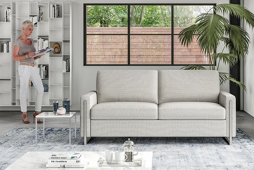Marvelous Brooklyns Premier Sofa Bed Source Scott Jordan Furniture Loft Alphanode Cool Chair Designs And Ideas Alphanodeonline