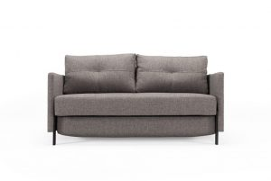 Cubed Sofa Bed with Arms