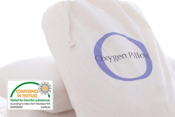 The Oxygen Pillow