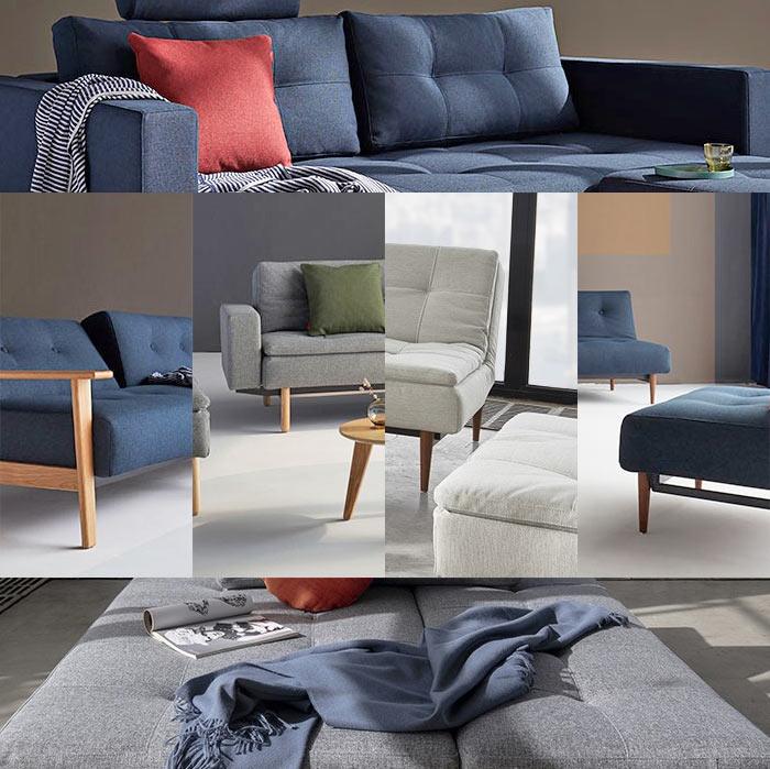Innovation Sofa Beds Scott Jordan
