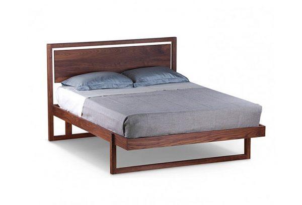 Pendant Platform Bed