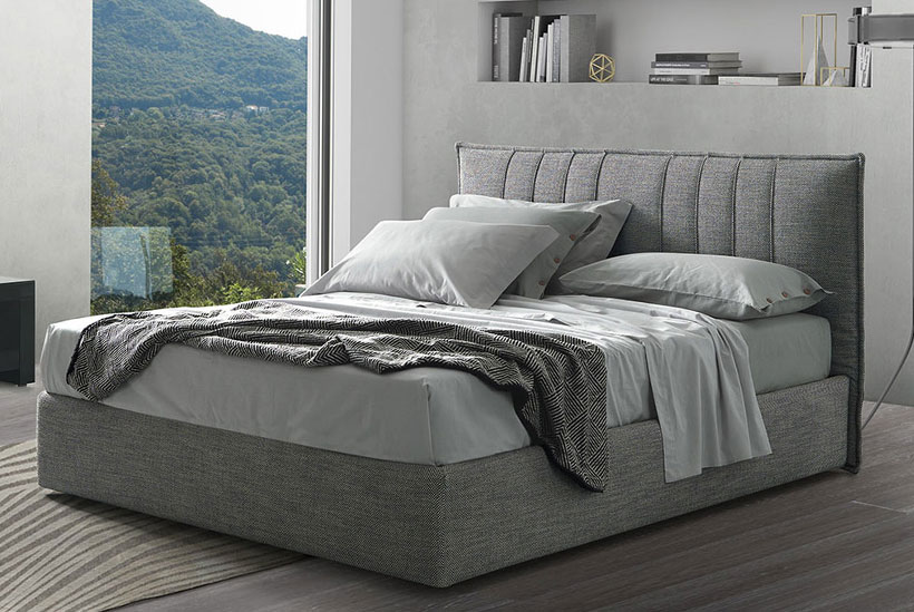 Atelier Letto Pol74 Italian Beds