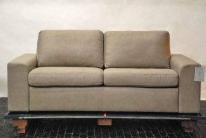 Olson comfort sleeper Floor model