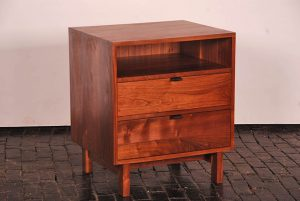 Scott Jordan New Nightstand 2019