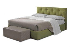 Ulbutun Letto Pol74 Italian Beds