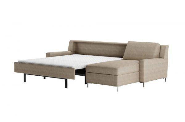 Bryson Sectional Comfort Sleeper
