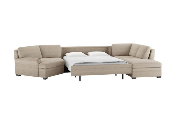 Gaines Sectional Comfort Sleeper