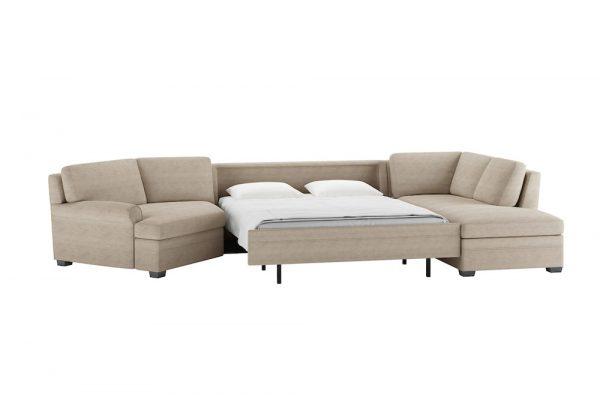 Gaines Sectional Comfort Sleeper