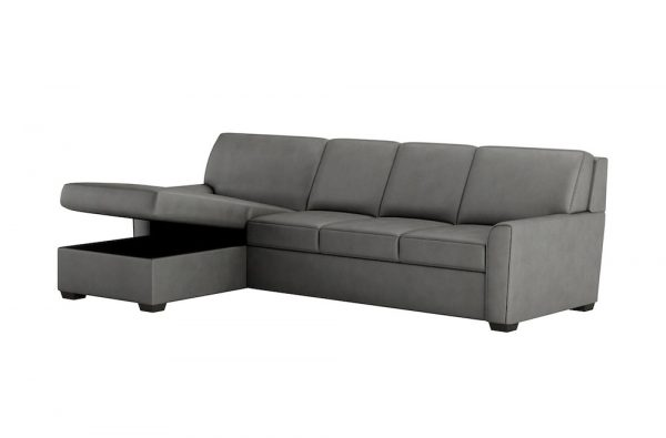 Klein Sectional Storage Chaise