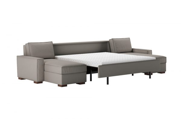 Madden Sectional Comfort Sleeper