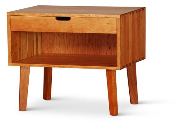 Box-Nightstand-W-Drawer