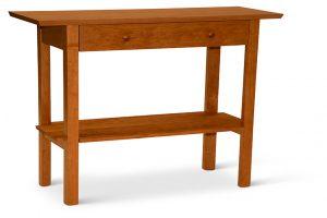 Prairie Console Table