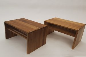 Finger Joint Bench