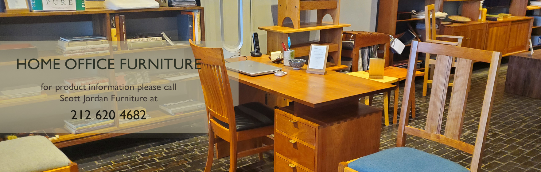 Home Office Scott Jordan Furniture